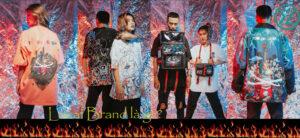 Xưởng may áo thun Local Brand
