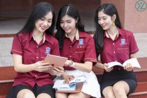 Sinh viên NTTU