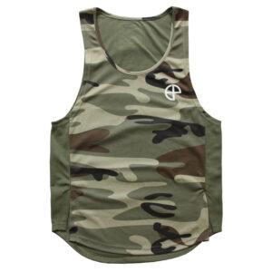áo thun tank top nam