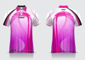 mẫu đồng phục thể thao đẹp 2021