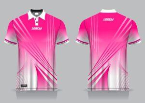 mẫu đồng phục thể thao thiết kế đẹp