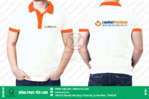 Thiết kế áo thun đồng phục